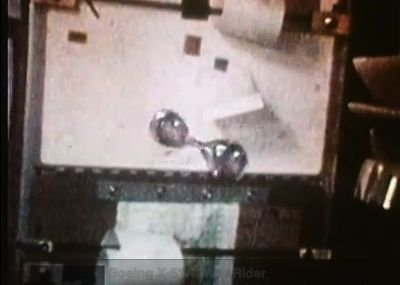 Droplet Fission