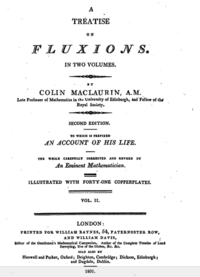 Volume II (2nd Ed., 1801)