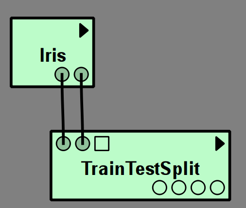Example: scikit-learn — VisTrails 2 x documentation